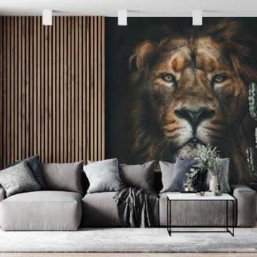 MultiTexPro - Leeuw
