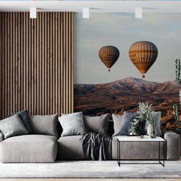 MultiTexPro - Luchtballon