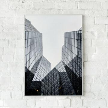 Akoestische panelen | City