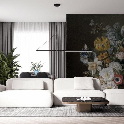 Voordelen   MultiTexPro   Groene Bloemen