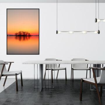 Akoestische panelen | Sunset