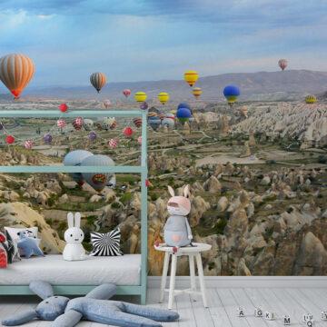 MultiTexPro - small balloons