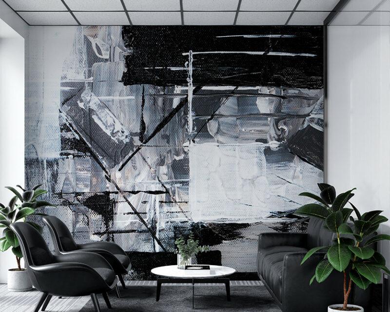 MultiTexPro - Black and white art