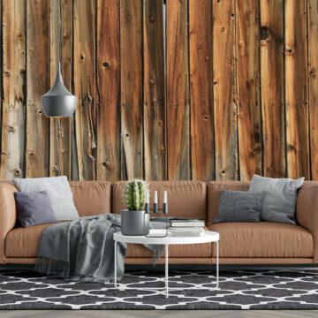 MultiTexPro - houten planken