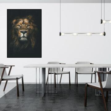 Akoestische panelen | Lion