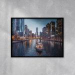 Akoestisch paneel | Cityview