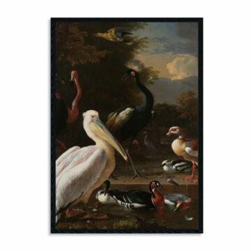 Akoestisch-paneel-Het-drijvend-veertje,-Melchior-d'Hondecoeter,-ca.-1680.jpg