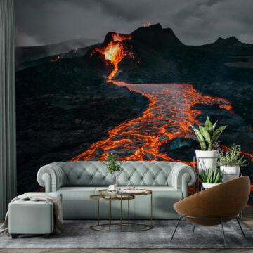 MultiTexPro | Vulkaan